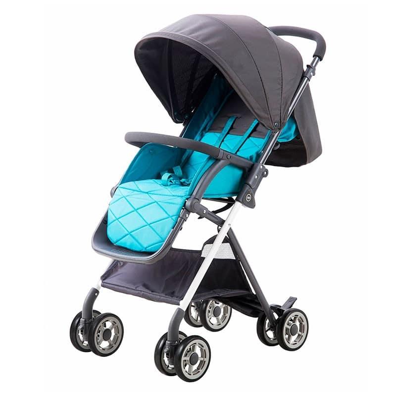 Детская прогулочная коляска Happy Baby Mia