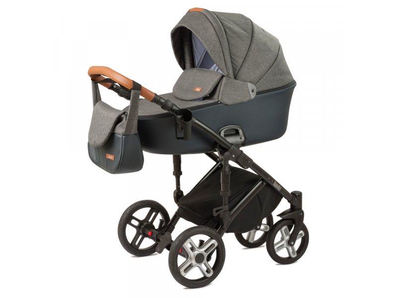 Коляска детская 2 в 1 Nuovita Carro Sport