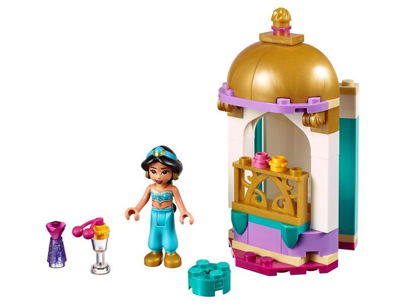 Lego Disney Princess, Башенка Жасмин