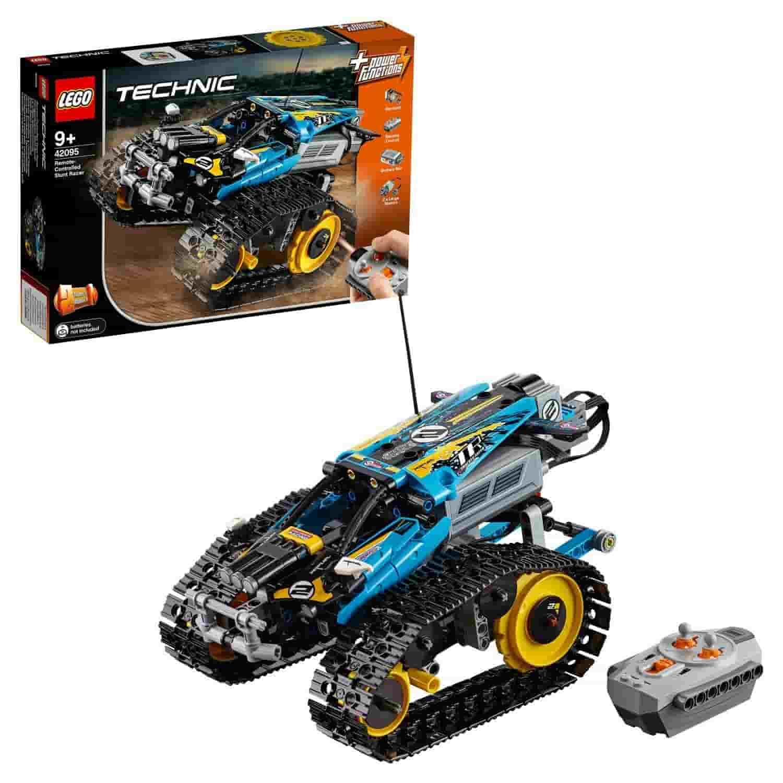LEGO Technic ДУ Скоростной вездеход