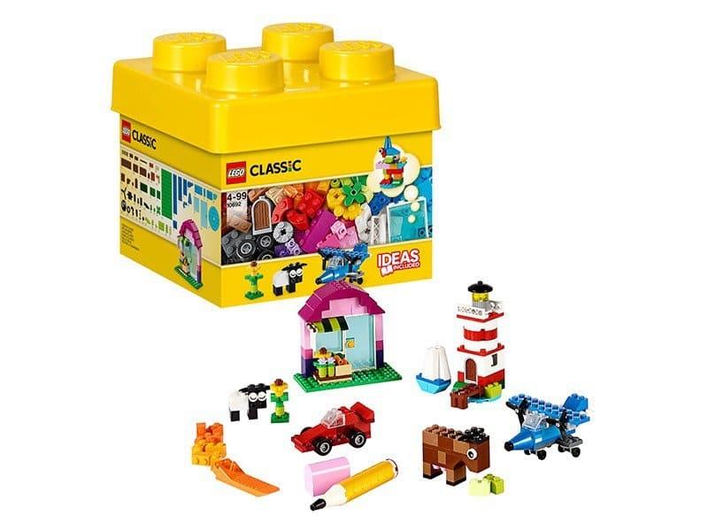 Lego Classic, Набор для творчества