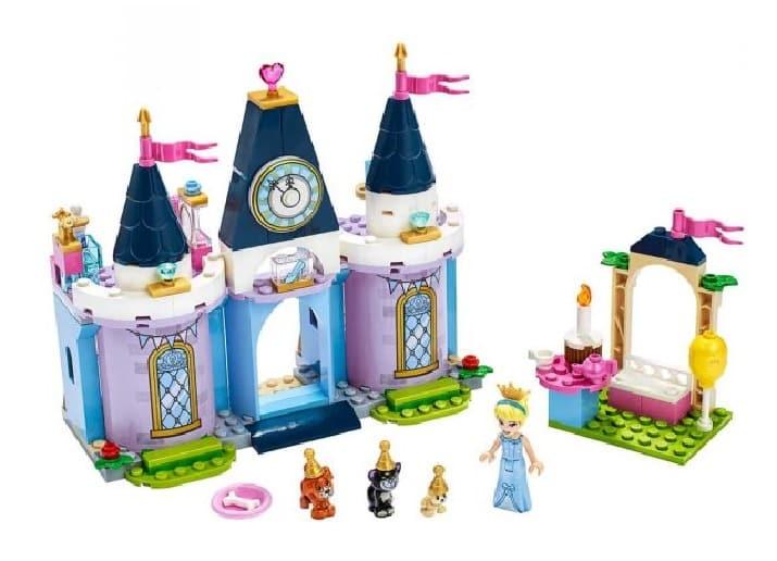 Lego Disney Princess, Праздник в замке Золушки
