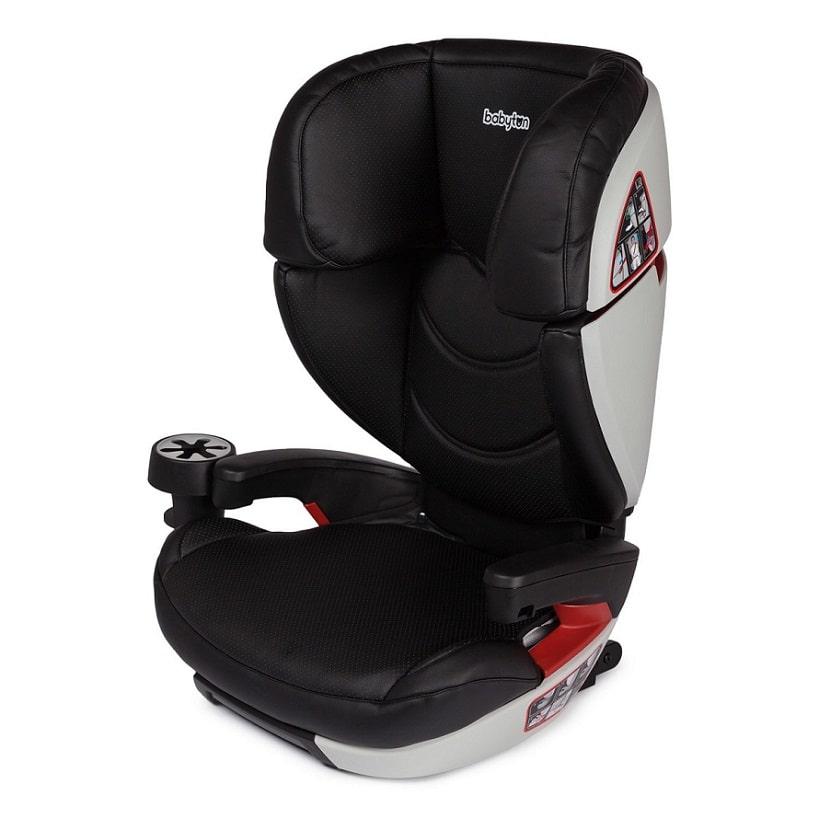 Автокресло Babyton Comfort Fix Eco