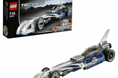 Рекордсмен LEGO Technic 42033