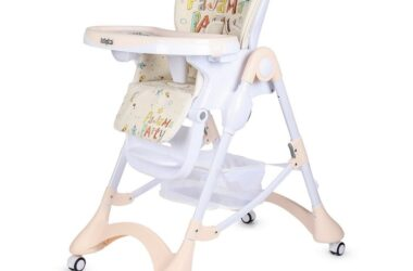 Babyton Happy Animals Beige E102