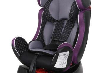 Babyton Kruiz Purple