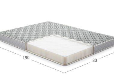 MOON Optimum Flex 425 80x190